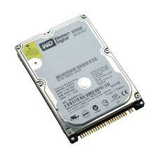 Western Digital WD portátil 80gb DISCO DURO SCORPIO wd800ue-00hct0 2,5 pulgadas