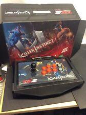 MAD CATZ tueur Instinct Arcade Fight Stick Tournament Edition 2 XBOX 1