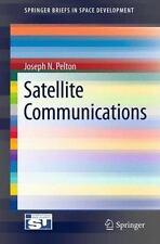 Satellite Communications (Paperback or Softback)