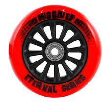 Slamm - Nylon Core Wheels - 110mm - Red- Scooter Wheels ***One Wheel***