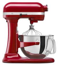 KitchenAid 6Qt Pro 600 Mixer - Empire Red