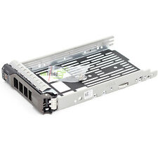 "KG1CH 3.5"" Hot plug Hard Drive Tray Caddy For Dell R730 R430 R530 T430 R730xd"