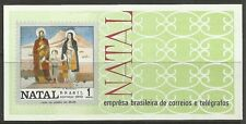 BRAZIL. 1970. Christmas Miniature Sheet. SG: MS1313. Unused