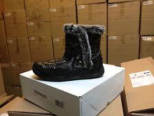 Boots, Stivali Nuptse, The North Face, 600 g isolamento Piumino, taglia 39 (OLEODINAMICO.gr.38)