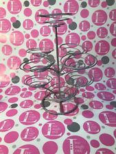 CUPCAKE STAND Metal Dessert Holder Event Party Display Tower