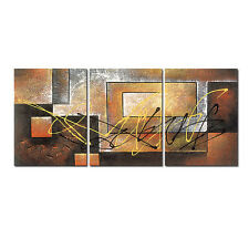 Canvas Print Abstract Painting Reproduction Wall Art Home Decor Posters Framed
