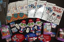 Hallmark Maxine Lot Book Magnet Doll Ornament