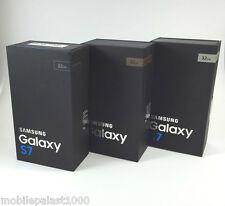 Samsung Galaxy S7 G930F Schwarz Gold Silver Pink White Händler OVP NEU