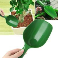 Garden Scoop Multi-function Soil Plastic Shovel Spoons Digging Tools Cultivation