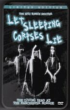 Let Sleeping Corpses Lie - Anchor Bay Limited Edition Tin Box DVD