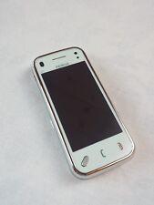 Nokia N97 mini Smartphone 8GB Weiss wie neu mobile phone white like new