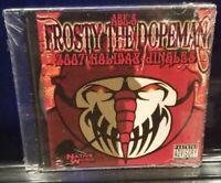 Anybody Killa - Frosty the Depeman CD SEALED ABK insane clown posse twiztid icp