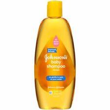 Johnson's Baby Shampoo Healthy Shiny Children's Hair Care No More Tears 500ml