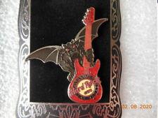 Hard rock cafe las vegas-pinsanity 6-gargola pin