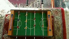 Mini Table Top Foosball Table game