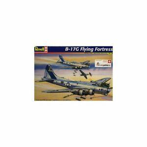 Revell USA Reve15600 Boeing B17-G Forteresse Volante 1/48