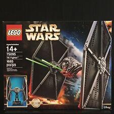 LEGO Star Wars UCS - TIE Fighter (75095) - Brand New & Sealed!