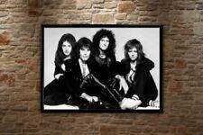 Queen Art Posters