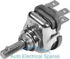 TRIUMPH rotary rheostat dimmer switch LUCAS 78405