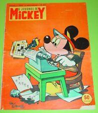 Le journal de Mickey nº 313 de 1958-Walt Disney France-Mickey