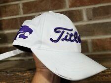 Titleist Ksu Kansas State Wildcats Ball Cap Golf Hat