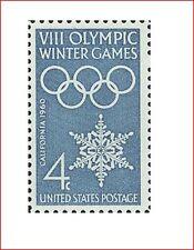 USA1146 Winter Olympics 1 pcs