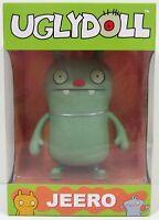 "SUPER RARE! 2004 Critterbox 7"" Vinyl JEERO UGLYDOLL! BRAND NEW IN BOX! MUST HAVE"