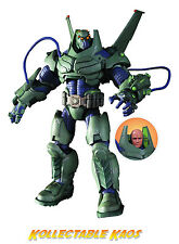 Diamond Select Toys DC Comics Super Villains - Armored Lex Luthor Deluxe Action