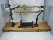 Fairbanks Morse 1500 Pound Brass Beam Abattoir Scale Packing House Minnesota