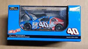 1999 KERRY EARNHARDT 1:64 CHANNELLOCK #40 REVELL COLLECTION DIE CAST NASCAR