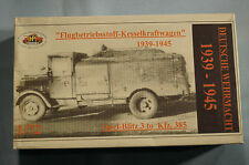 HP-Models Opel-Blitz 3 to Kfz. 385 Kesselkraftwagen   Resin-Bausatz  in 1/72