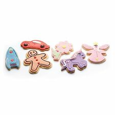 Kitchencraft Kids Unicorn Pony Caballo cookie/biscuit Cortador. girl/girlie partes.