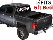 GatorTrax Retractable Tonneau Truck Bed Cover Matte 2006-2014 Honda Ridgeline