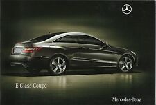 Mercedes-Benz Car Sales Brochures