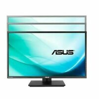 """Asus 27"""" Wide Screen WLED Monitor"""