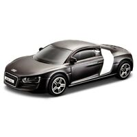 Burago 1:64 Audi R8 Diecast Toy Car