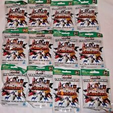 SEALED HASBRO KRE-O TRANSFORMERS Micro Changers Complete set x 12 Collection 3