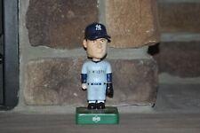 2002 Upper Deck Ballpark Idols Bobbers Nodder Bobble Head Roger Clemens Yankees