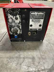 Lincoln Electric LN-7 Wire Feeder