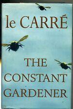 John le Carré # THE CONSTANT GARDENER # Hodder e Stoughton 2001