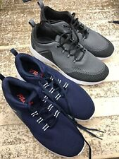 Fila Verso Men's Athletic Running Tennis Shoes / Sneakers - Grey or Navy