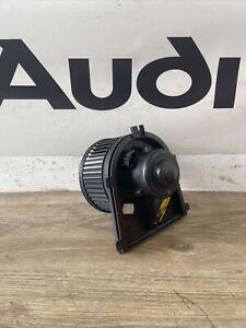 Audi TT Mk1 225 180 3.2 8N Valeo Heater Blower Fan Motor F667327Q 1J2819021B