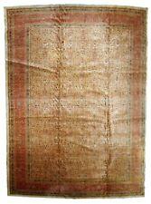 Tapis ancien Turc Sivas fait main 302cm x 405cm 1900s - 1B766