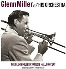 Glenn Miller - Carnegie Hall Concert [New Vinyl LP] Holland - Import