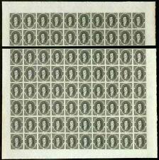 Argentina 1864-7 Rivadavia 15c LICHTENSTEIN PROOFS-1