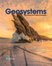 Geosystems : An Introduction to Physical Geography Tenth Edition