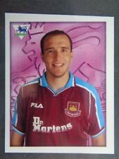 Merlin Premier League 2001 - Javier Margas West Ham United #397