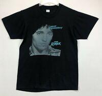Screen Stars Vintage Bruce Springsteen T-Shirt RARE THE BOSS Deadstock