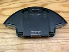 Shark Ion Robot rv850 Rv850Brn WiFi Vacuum Dust Bin Dirt Canister