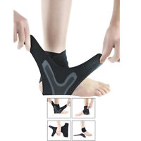 1PCS Ankle Support Brace Protection Foot Bandage Sprain Prevention Guard BandYB